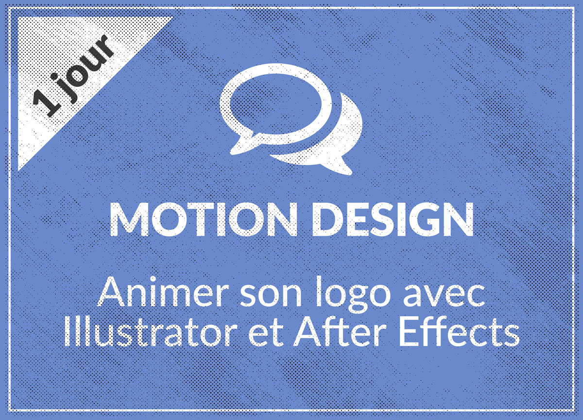 Animer son logo avec After Effects