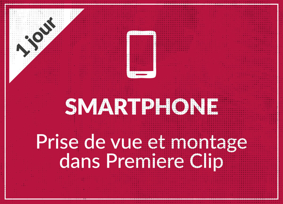 formation video smartphone